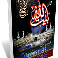 Fazail e Baitullah By Maulana Muhammad Khair Muhammad Makki Hijazi Pdf Free Download