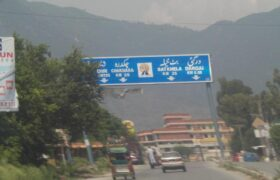 Road To Swat Valley