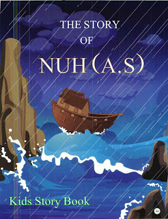 The Story of Nuh A.S For Kids Pdf Free Download
