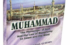 Muhammad S.A.W The Messenger Of God And The Law Of Blasphemy In Islam And The West by Muhammad Ismail Qureshi Pdf Free Download