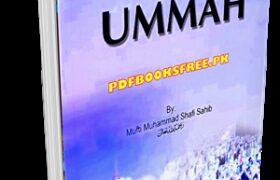 Unity of Ummah By Mufti Muhammad Shafi Pdf Free Download