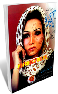 Pakeeza Digest December 2012