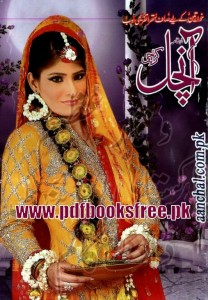 Aanchal Digest September 2013 Pdf Free Download