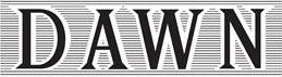 Dawn English Daily News Paper online