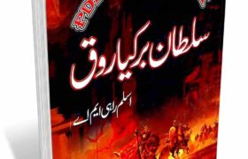 Sultan Barkiya Roq By Aslam Rahi M.A Pdf Free Download