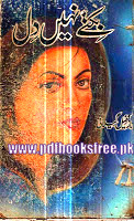 Bikte Nahi Dil Novel By Naz Kafeel Gilani Pdf Free Download