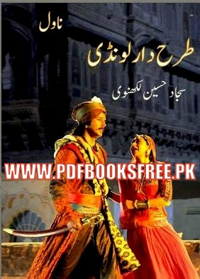Tarah Dar Laundi Novel By Sajjad Hussain Lakhnavi Pdf Free Download