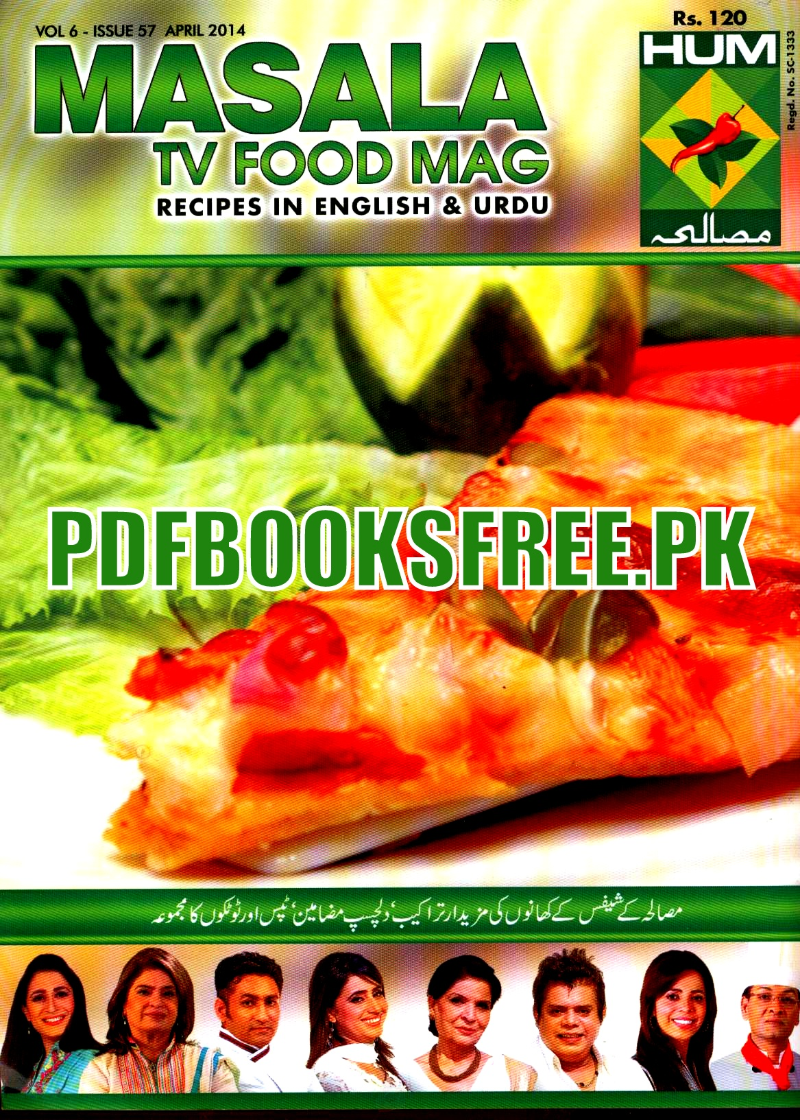 Masala tv food magazine april 2014 pdf free download forumfinder Choice Image