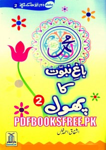 Bagh e Nabuwat Ka Phool Hazrat Hussain r.a by Ashfaq Ahmed Khan Pdf Free Download