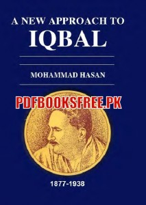 A New Approach To Iqbal By Muhammad Hasan Pdf Free Download