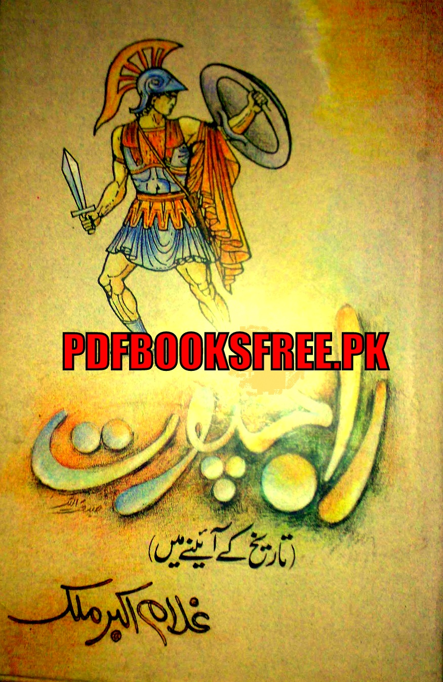 Rajput History Book