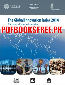 The Global Innovation Index 2014 Pdf Free Download