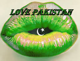 Love Pakistan MMS