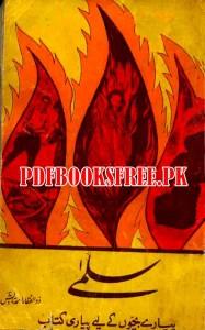 Salma Novel by Rider Haggard Pdf Free Download