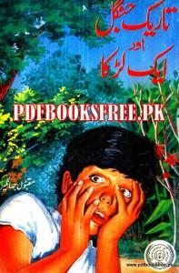 Tareek Jungle Aur Aik Larka By Maqbool Jahangir Pdf Free Download