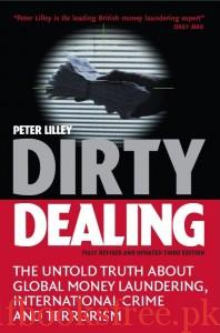 Dirty Dealing by Peter Lilley Pdf Free Download