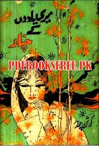 Meri Yaadon Ke Chinar Novel By Krishan Chander Pdf Free Download