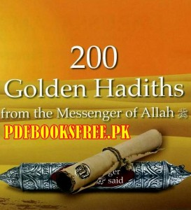 200 Golden Hadiths from the Messenger of Allah Free Download