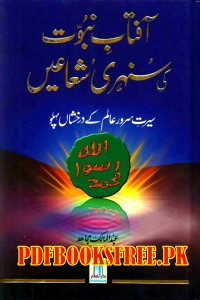 Aftab e Nabuwat Ki Sunehri Shuaaein by Abdul Malik Mujahid