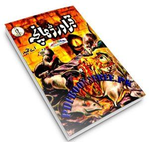 Qabar Aur Dhancha Novel by A Hameed Pdf Free Download
