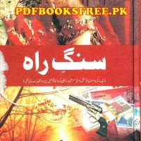 Sang e Rah Novel by M.A Rahat Pdf Free Download