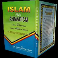 Islam and Ahmadism by Dr. Sir Muhammad Iqbal Pdf Free Download