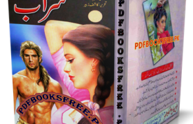 Sarab Novel Complete 19 Volumes by Kashif Zubair Pdf Free Download