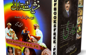 Munshiyaat Aur Tadaruk by Idrees Azad Pdf Free Download
