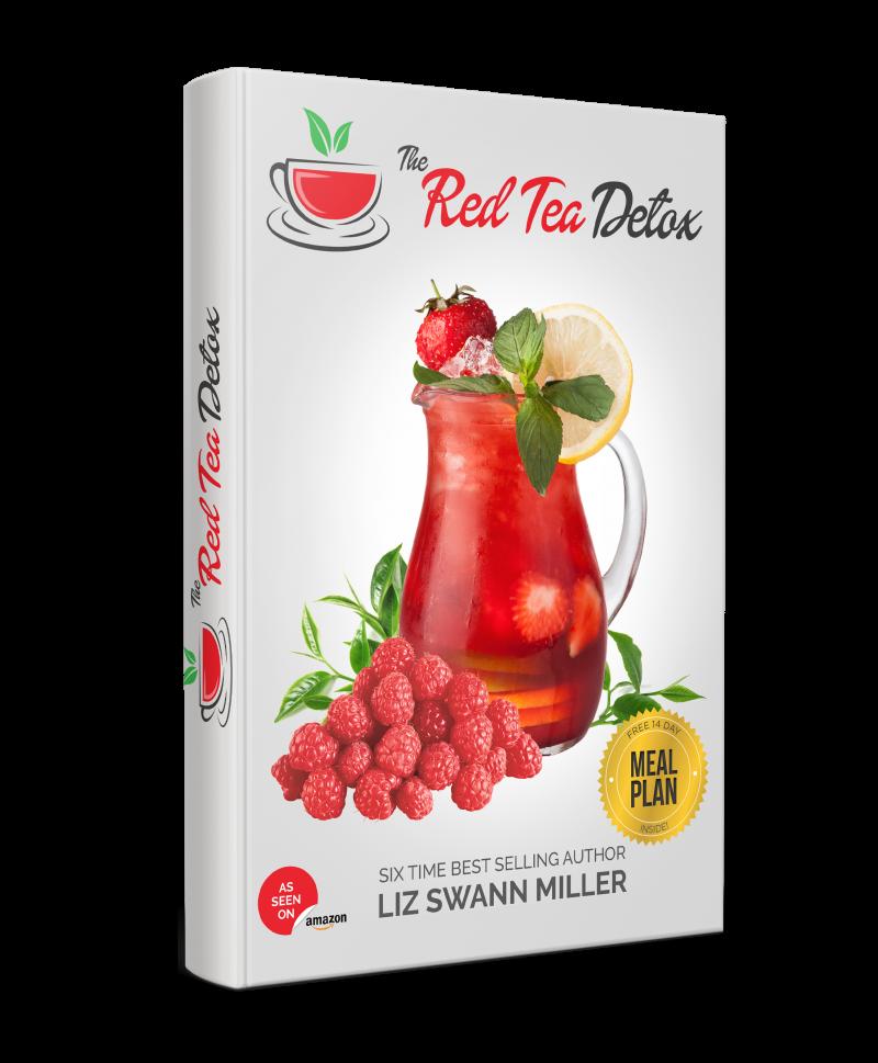 The Red Tea Detox By Liz Swann Miller Pdf Free Download