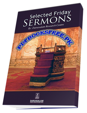 Selected Friday Sermons by Darussalam Pdf Free Download