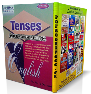 English Tenses by M. Tariq Qureshi Pdf Free Download