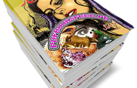 Lalkar Novel Complete 8 Volumes by Tahir Javed Mughal Pdf Free Download