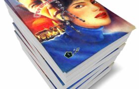 Aatish Fishan Novel Complete 13 Volumes by Iqbal Kazmi Pdf Free Download