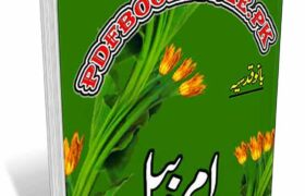 Amar Bail Novel by Bano Qudsia Pdf Free Download
