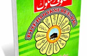 Tasawwuf o Sulook Urdu By Maulana Zulfiqar Ahmad Naqshbandi