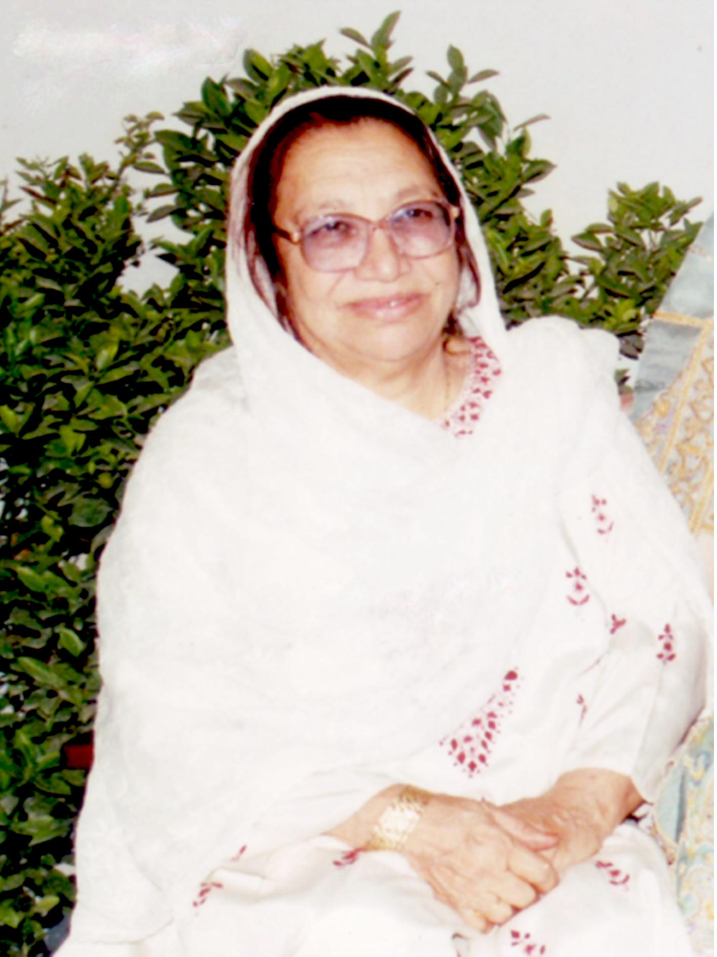Rabia Mumtaz